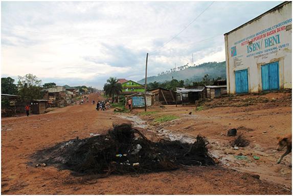 Nord-Kivu : Le CICR « extrêmement préoccupé » par l'ampleur des violences contre les civils