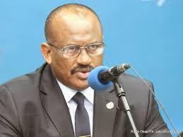 Général Waffy, Représentant spécial adjoint du SG de l'Onu en RDC chargé des opérations à l'Est du pays