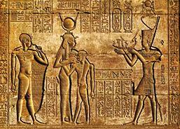 Peinture égyptienne