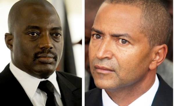 J.Kabila et M.Katumbi