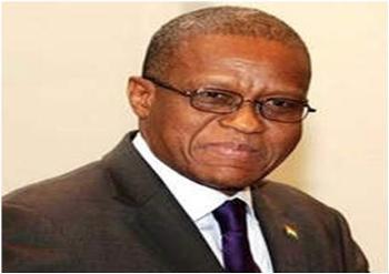 Maman Sidikou, nouveau Représentant spécial de l'ONU en RDC